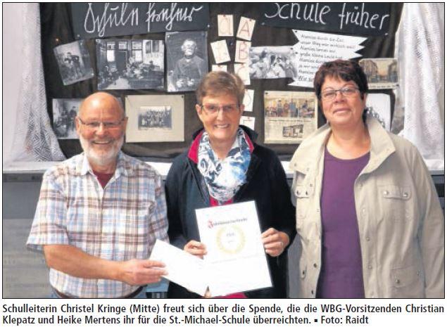 150 Jahre katholische Grundschule Werdohl