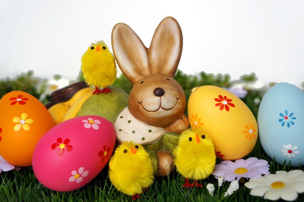 WBG-Werdohl Frohe Ostern