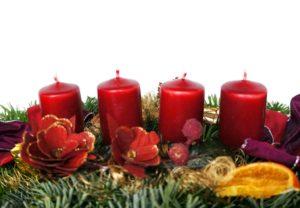 WBG Werdohl Grüße zum Advent